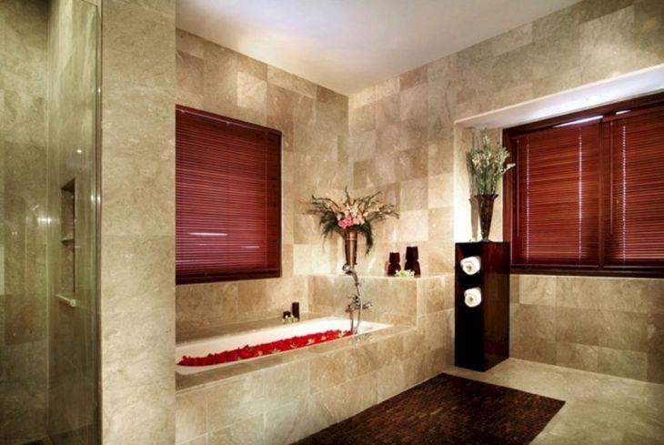 Master Bathroom Design and Decor 11