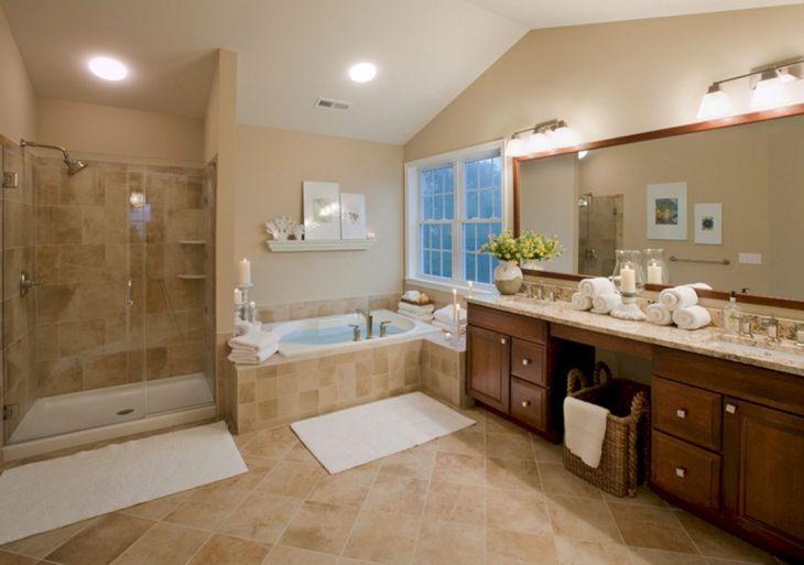 Master Bathroom Design and Decor 13
