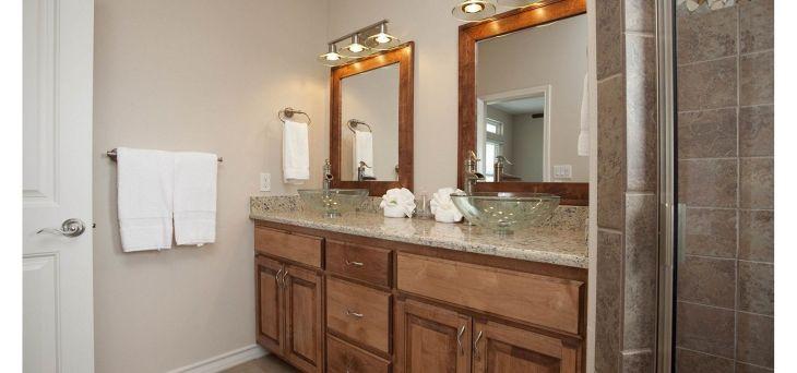 Master Bathroom Design and Decor 16