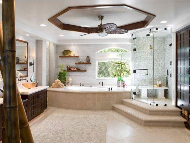 Master Bathroom Design and Decor 20