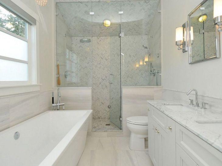 Master Bathroom Design and Decor 3