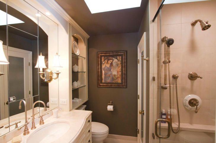 Master Bathroom Design and Decor 4