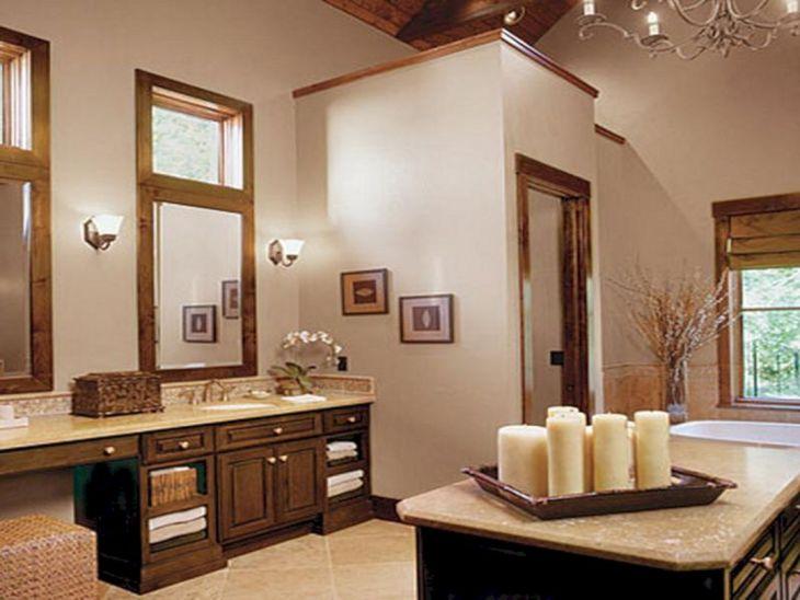 Master Bathroom Design and Decor 6