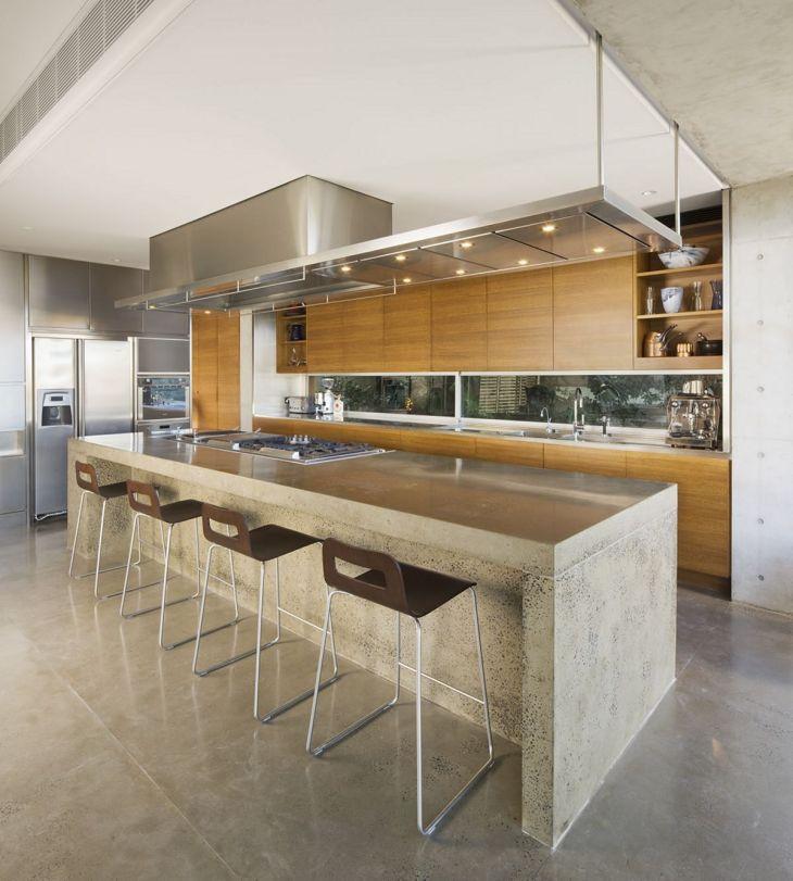 Modern Kitchen Design 11