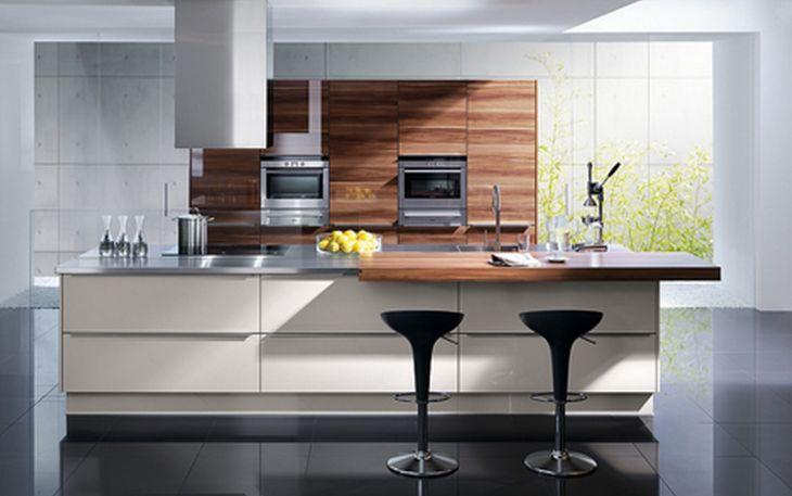 Modern Kitchen Design 12