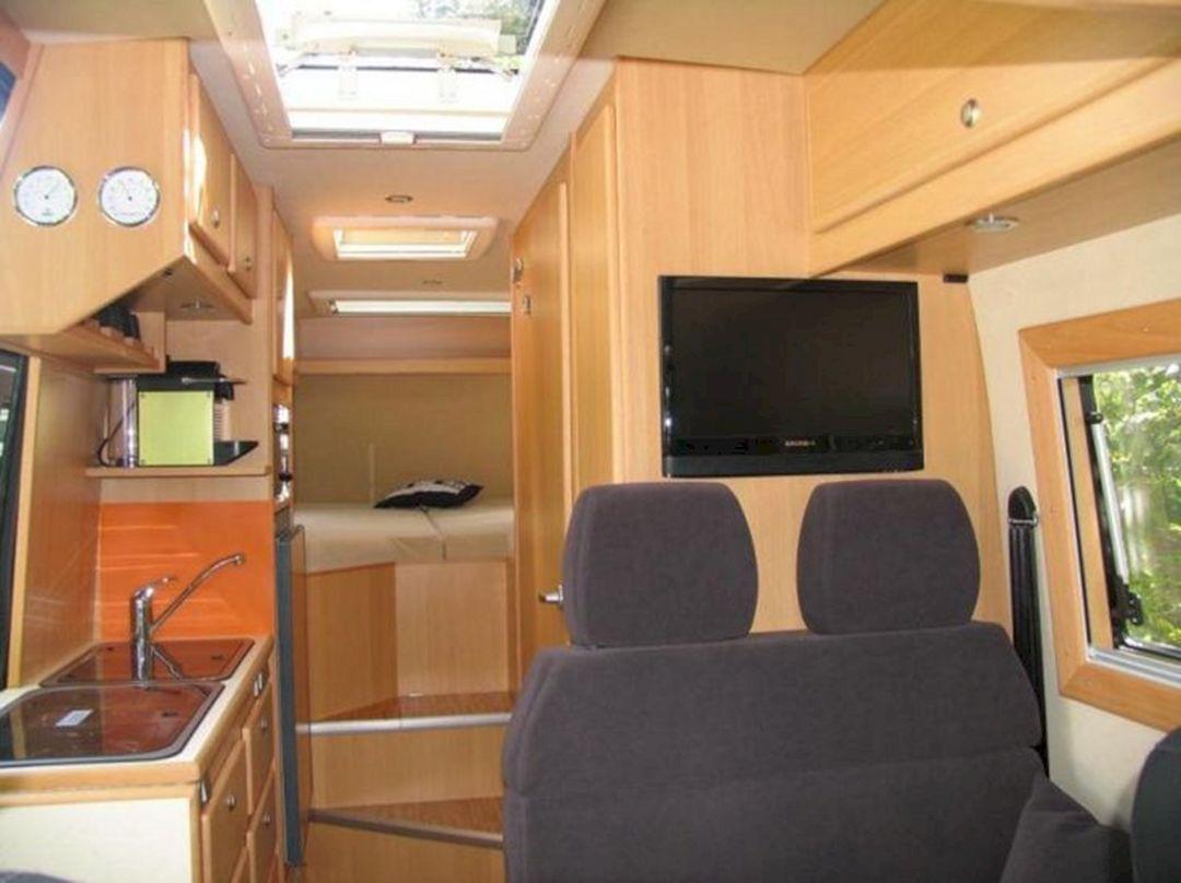 RV & Camper Van Interior Design 350