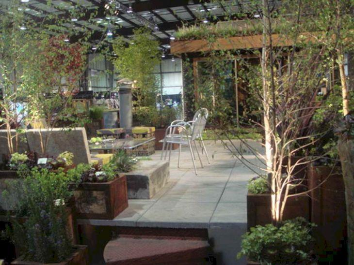 Rooftop Garden Ideas 118