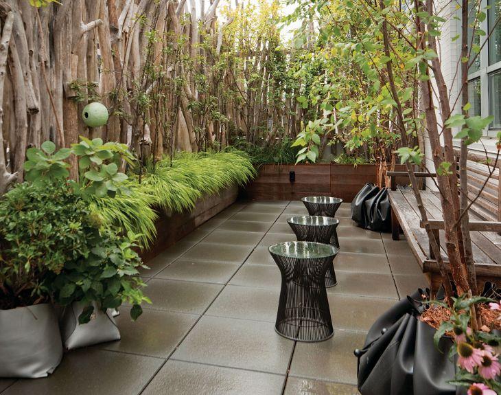 Rooftop Garden Ideas 120