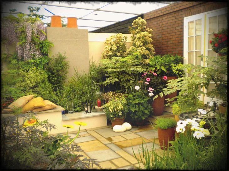 Rooftop Garden Ideas 126