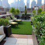 Rooftop Garden Ideas 17