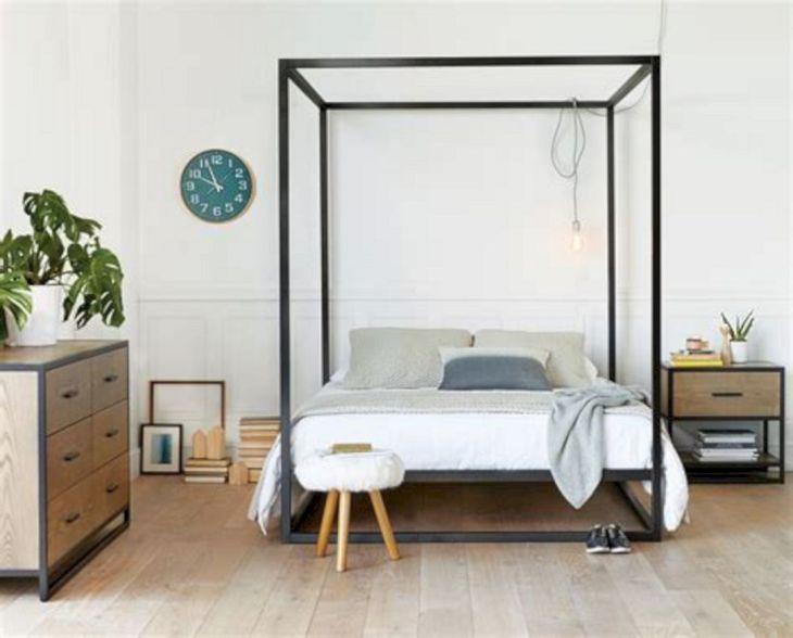 Scandinavian Beds Style Design 101