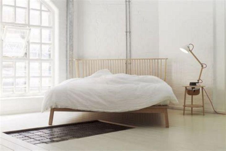 Scandinavian Beds Style Design 81