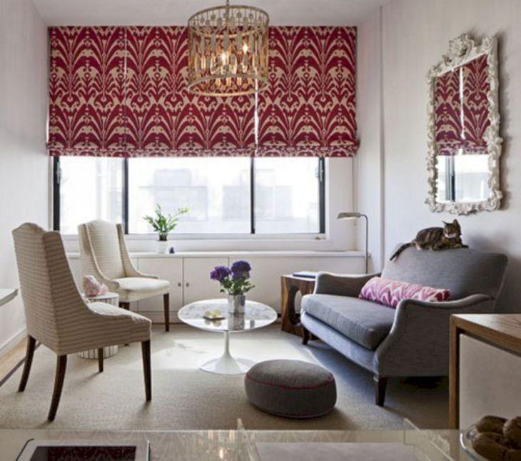 Studio Apartment Interior 172