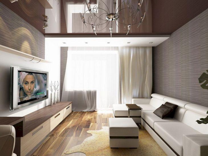 Studio Apartment Interior 192