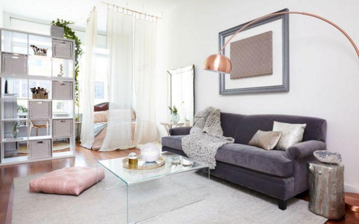 Studio Apartment Interior 92