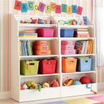 Toy Storage Organization Ideas 4