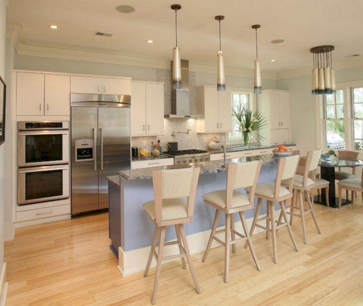 Bamboo Floor Kitchen 118