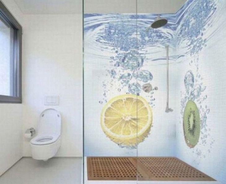 Bathroom Mosaic Ideas 014