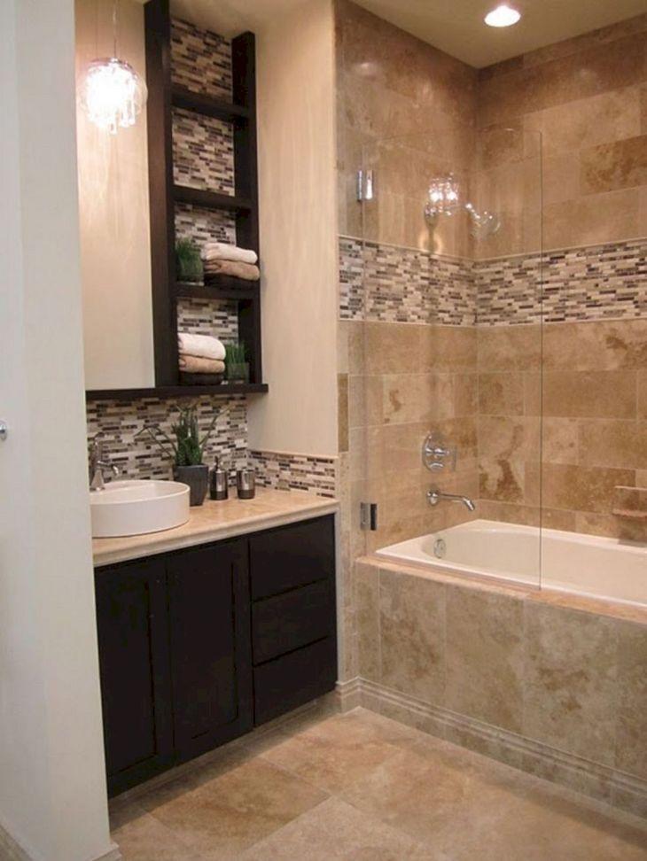 Bathroom Mosaic Ideas 016