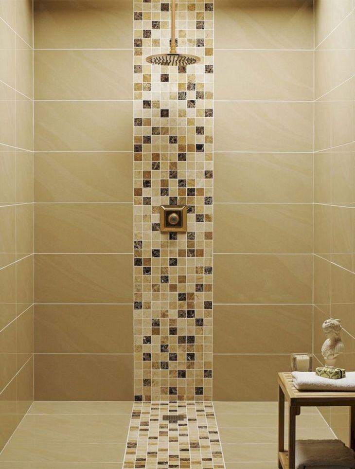 Bathroom Mosaic Ideas 018