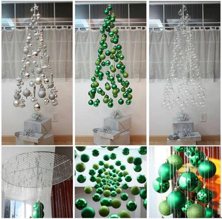 DIY Ornament Christmas Ideas 15