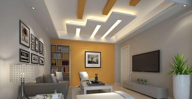 Home Ceiling Design Ideas 4