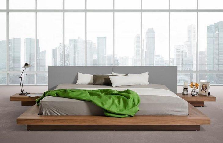 Japanese Bed Furniture 2
