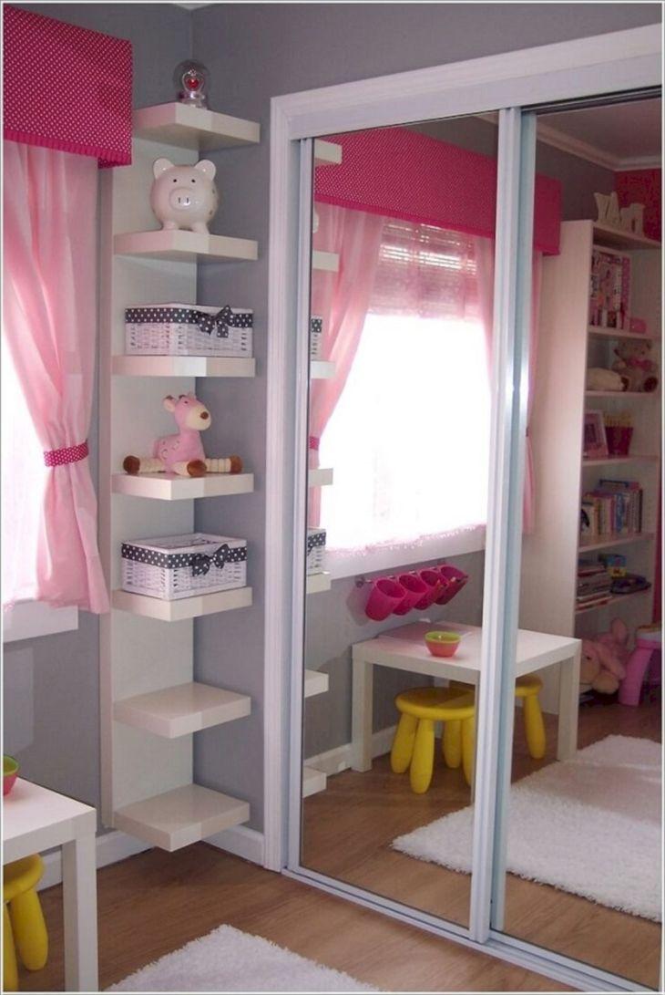 Kids Room Storage Design 0027
