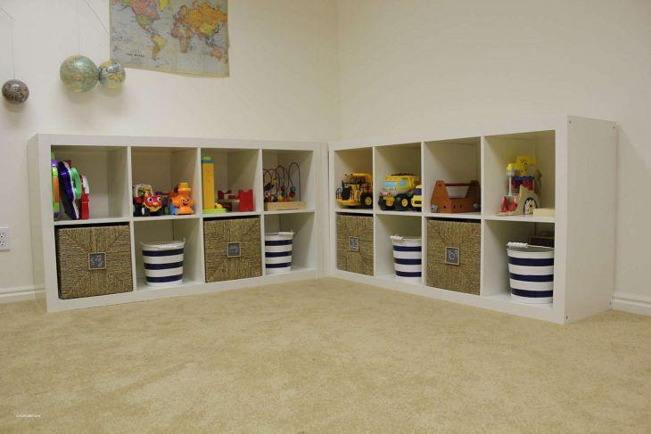 Kids Room Storage Design 004