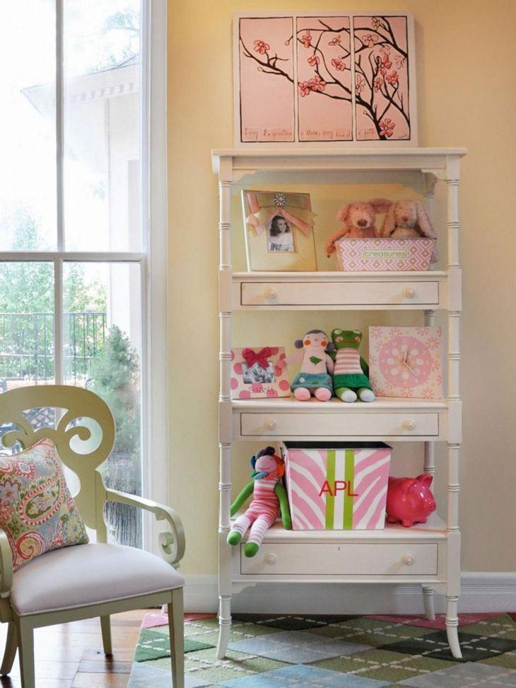 Kids Room Storage Design 006