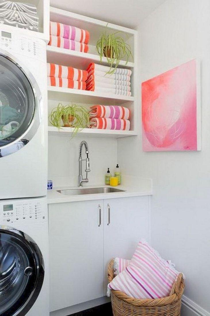 Laundry Room Storage Ideas 17