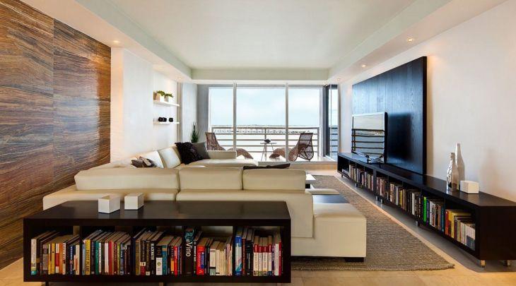 Make a Long Room Design 3