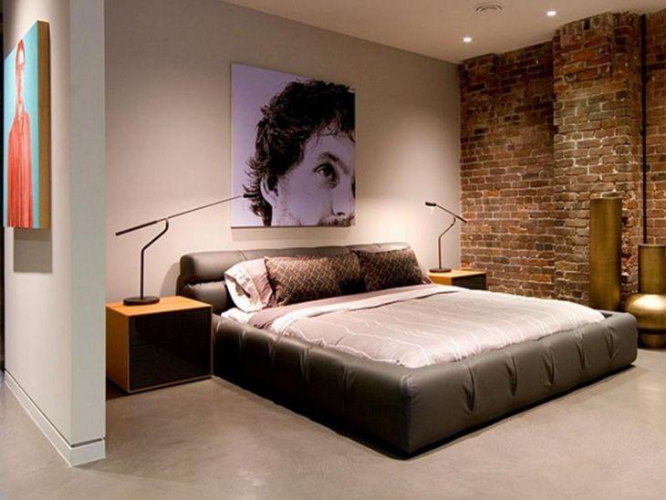 Modern Bedroom Wallpaper Ideas 124