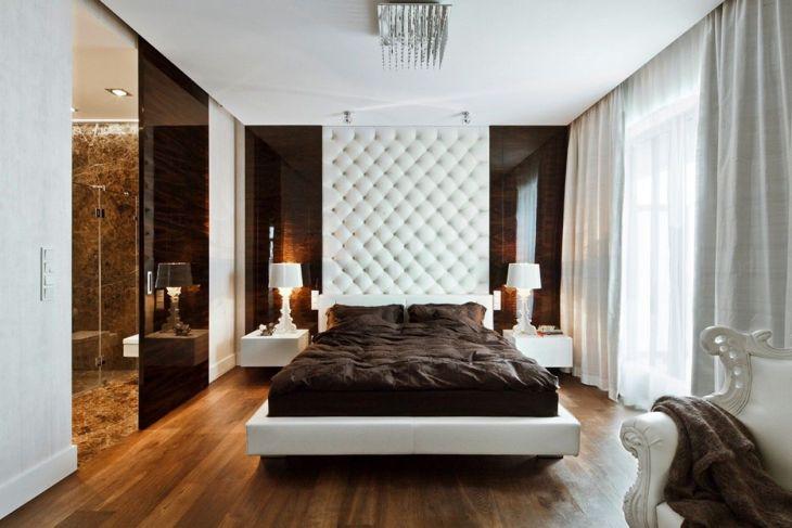 Modern Bedroom Wallpaper Ideas 126