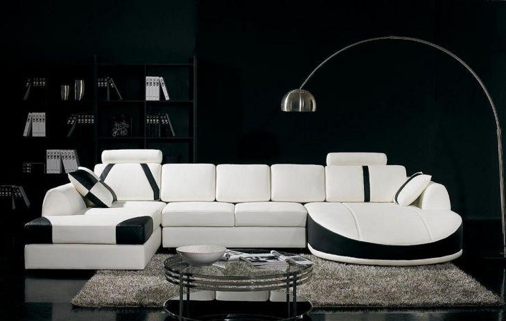 Modern Sofa Design 1