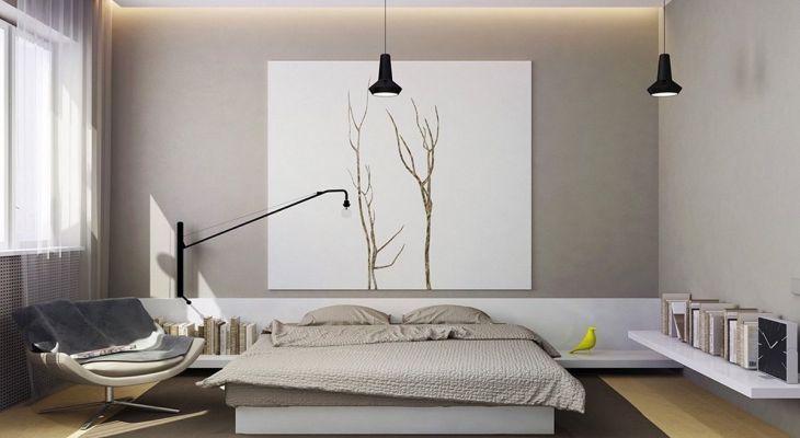 Natural Bedroom Decor 13