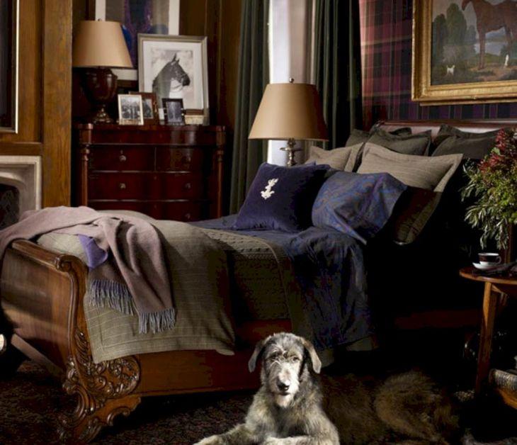 Ralph Lauren Bedding Ideas 3