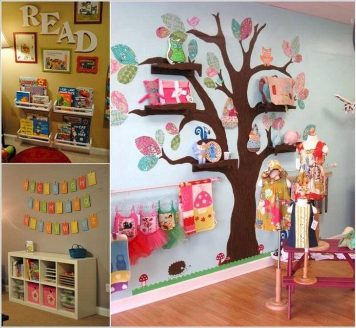 Unique Playroom Design 0118