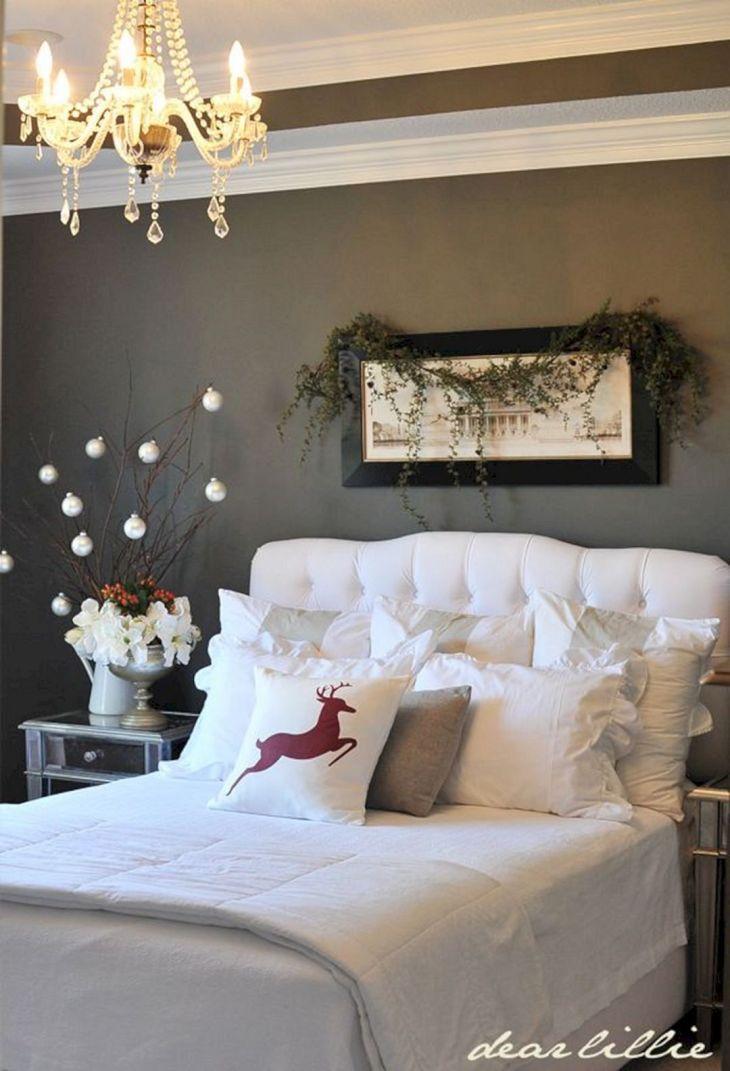 Christmas Bedroom Ideas 20