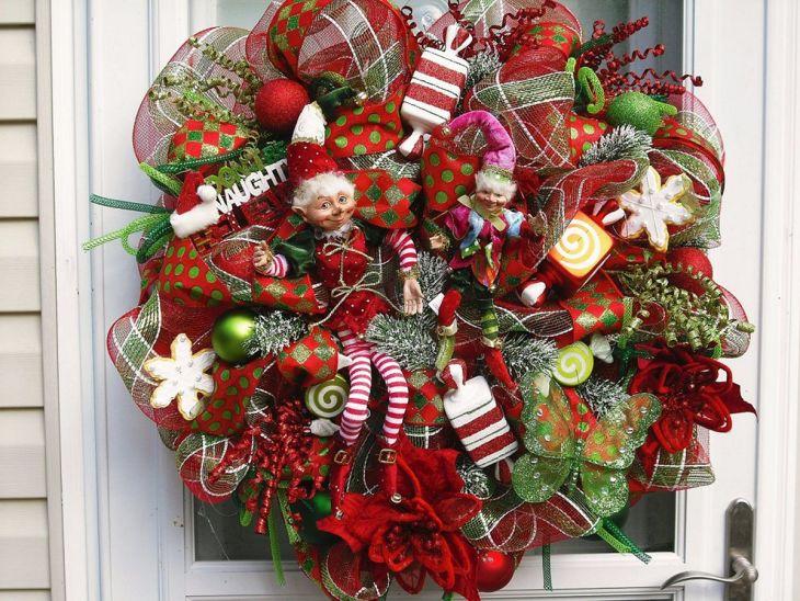 Christmas Wreath 15