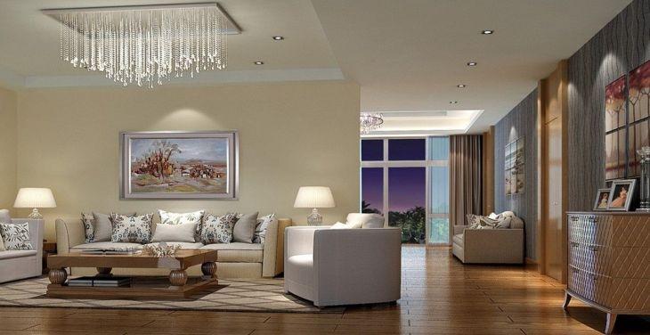 Festive Living Room Decorative Light