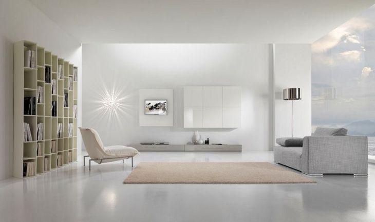 Maximum Lighting and Minimal Shape Ideas