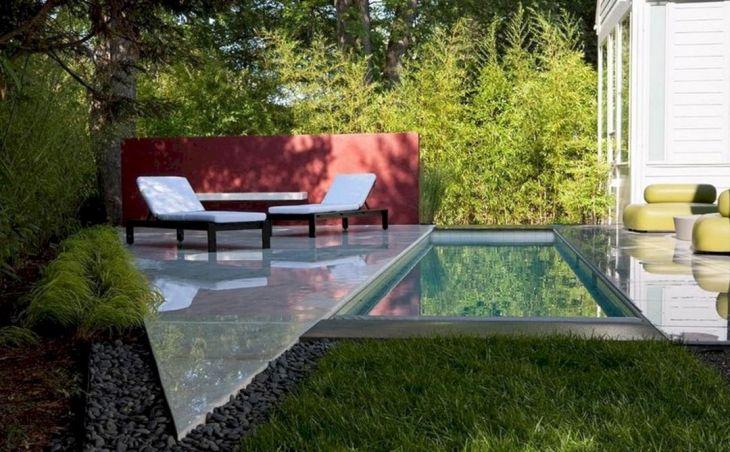 Mini Pool Design Ideas