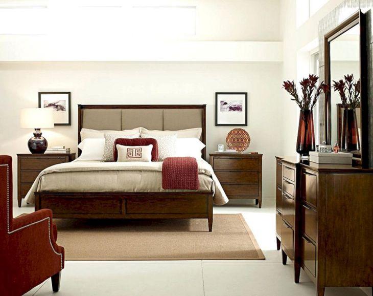 Minimalist With Essential Furnitures