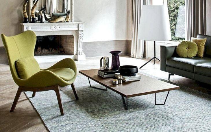 Arrange the Furniture Symmetrically