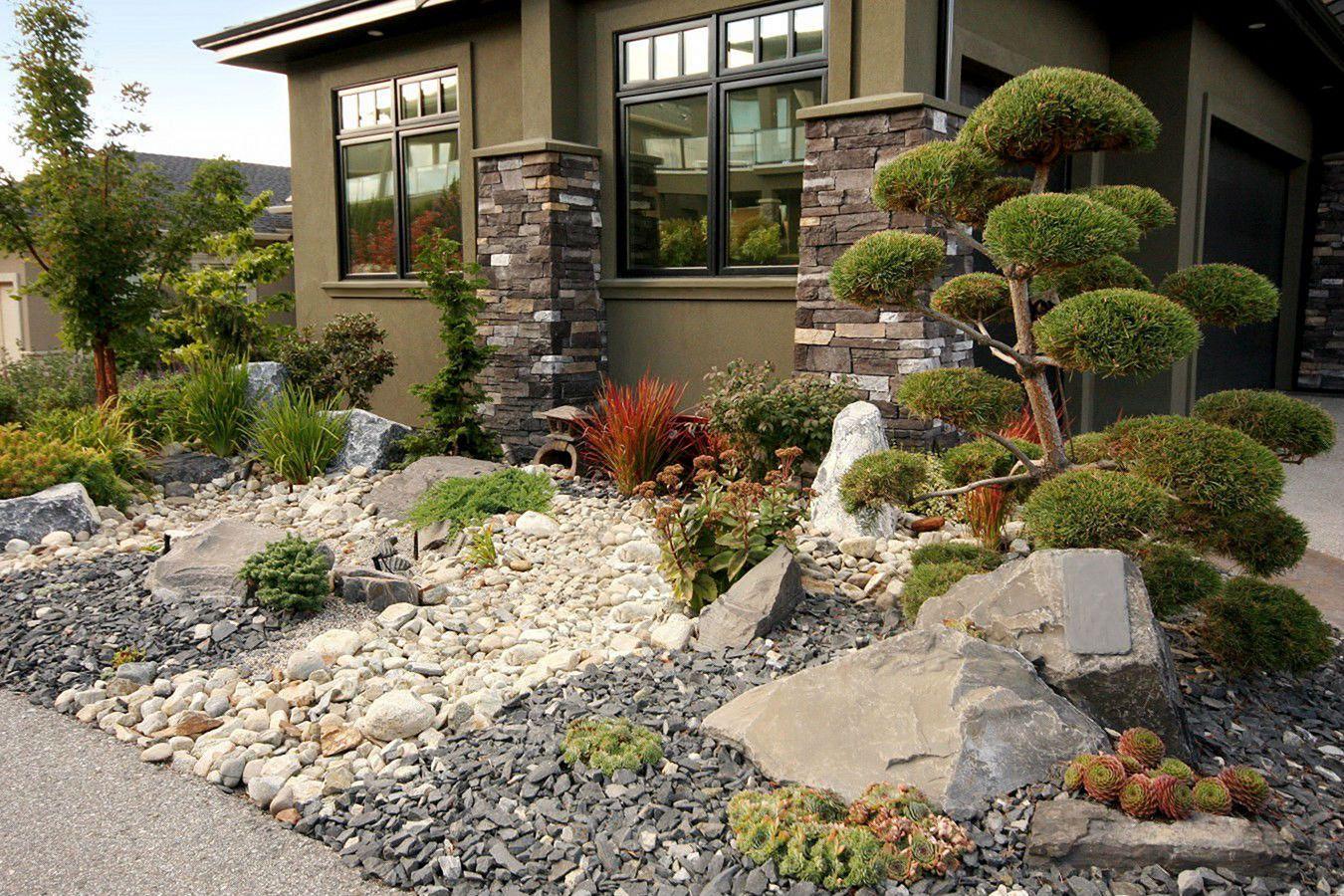 Backyard Garden Decoration Ideas
