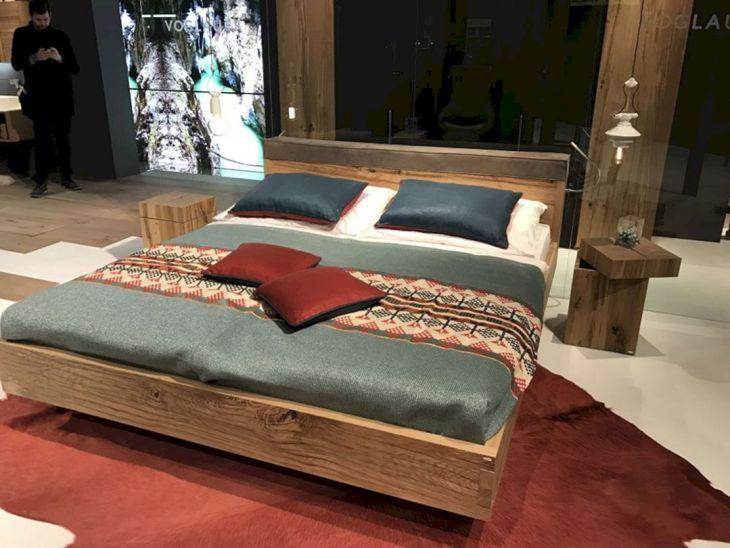 Floating Wood Beds Source 954bartend info