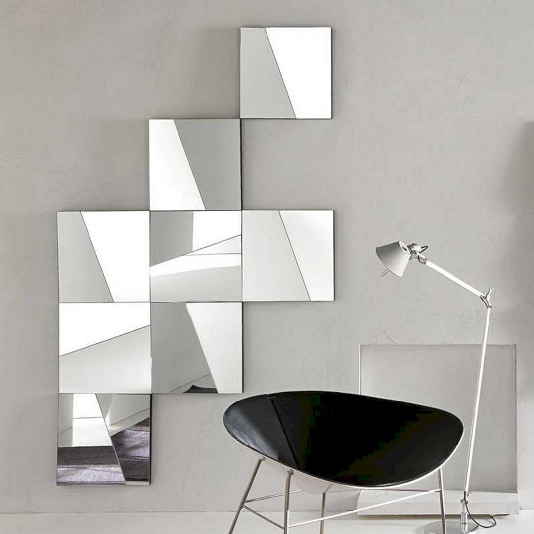 Living Room Wall Mirror Ideas