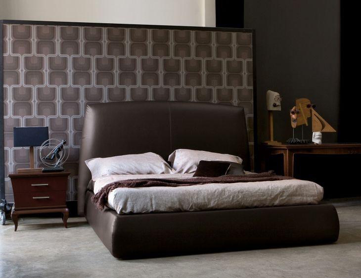 Modern Masculinity Bedroom