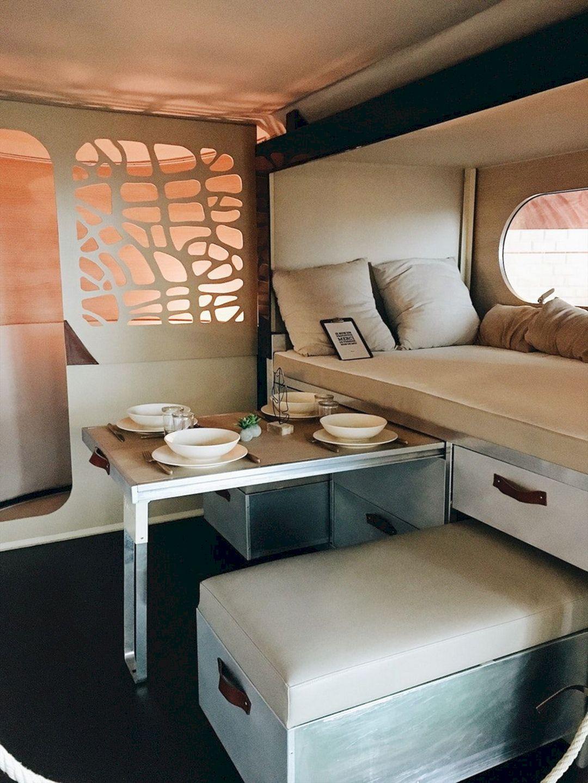 Best RV Camper Style Design Ideas